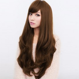 Wigs & Hair Extensions